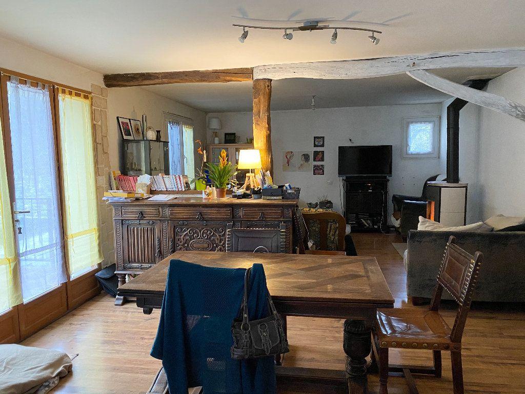 Maison à vendre 6 145m2 à La Forteresse vignette-4