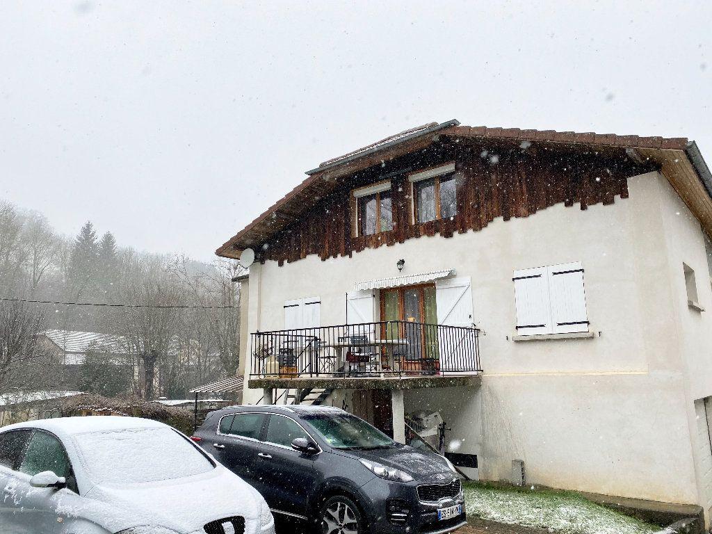 Maison à vendre 6 145m2 à La Forteresse vignette-12
