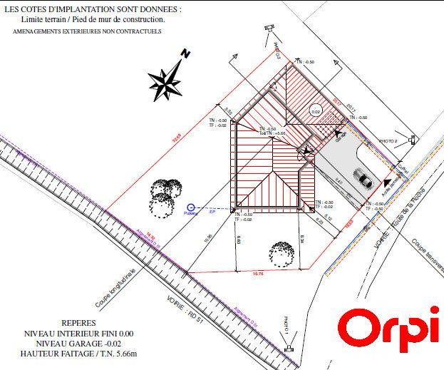 Maison à vendre 4 121.05m2 à Le Grand-Serre vignette-1