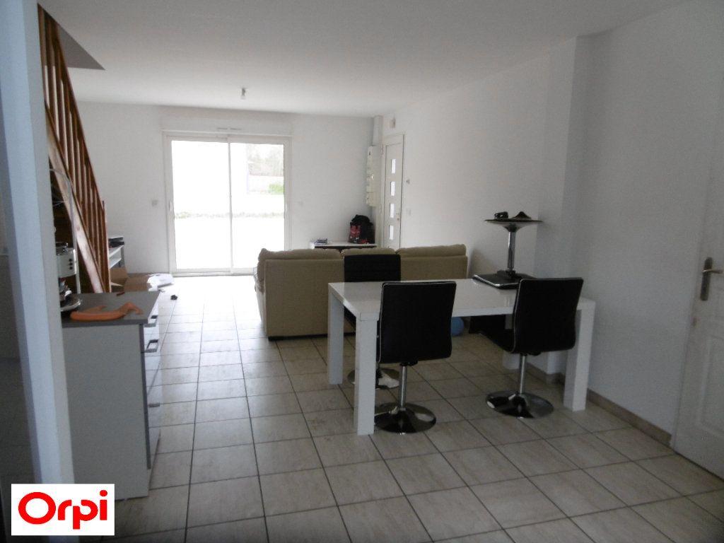 Maison à vendre 3 70m2 à Beaurepaire vignette-2