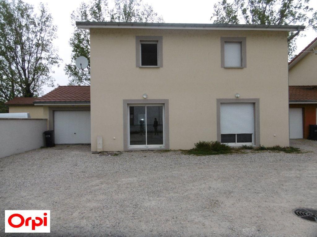 Maison à vendre 3 70m2 à Beaurepaire vignette-7