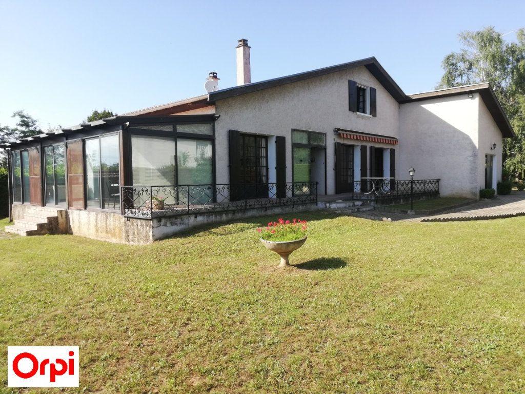 Maison à vendre 6 175m2 à Pajay vignette-1