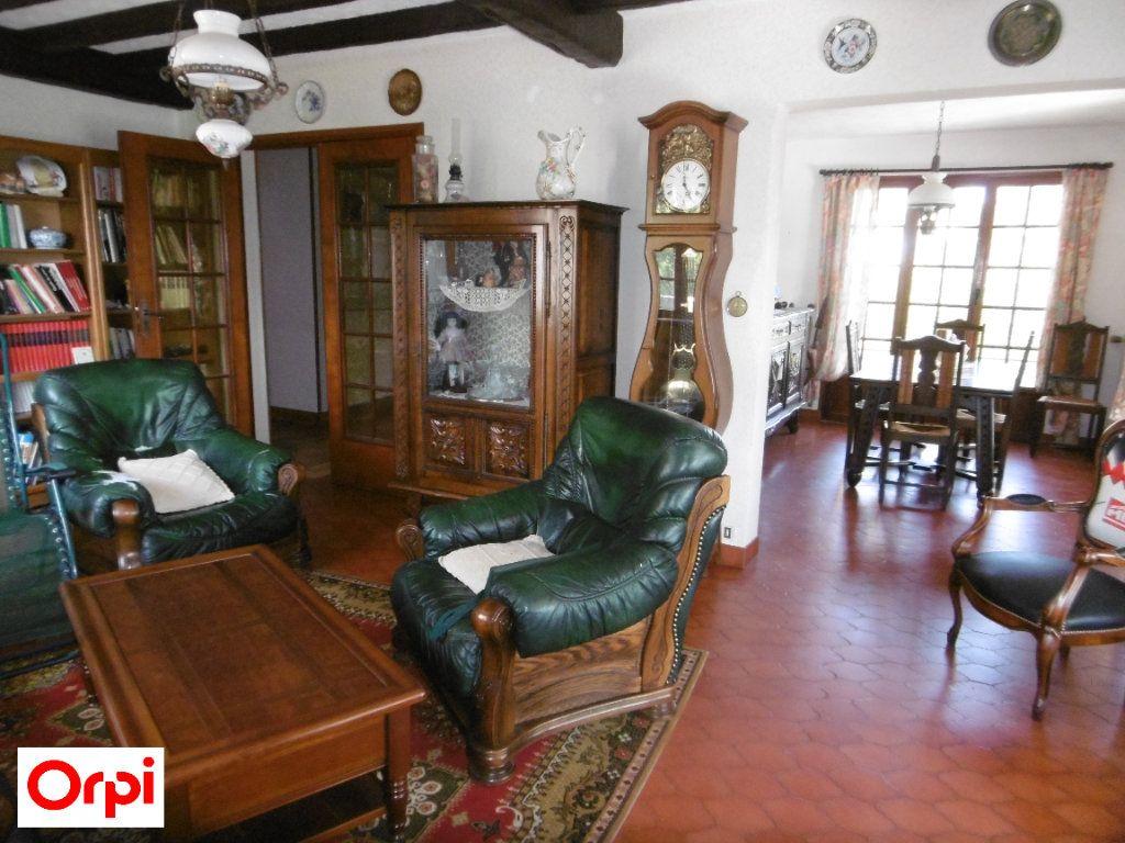 Maison à vendre 6 175m2 à Pajay vignette-4