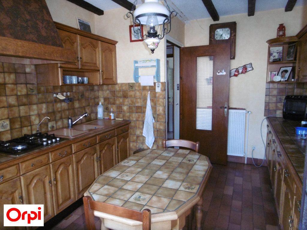 Maison à vendre 6 175m2 à Pajay vignette-6