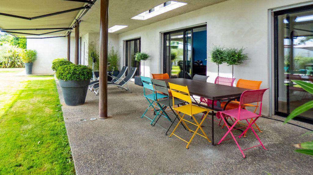 Maison à vendre 8 200m2 à Romans-sur-Isère vignette-6