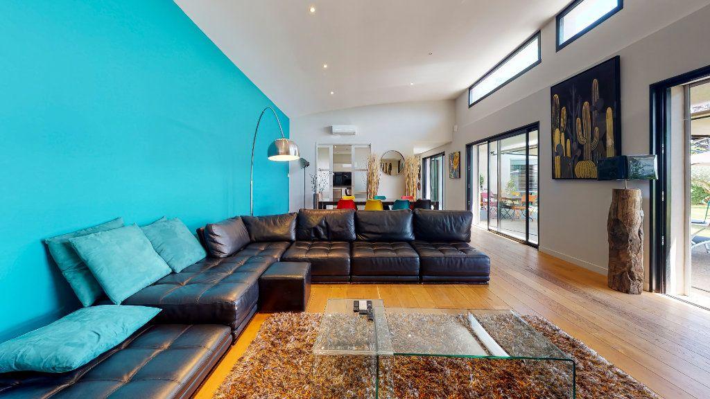 Maison à vendre 8 200m2 à Romans-sur-Isère vignette-9