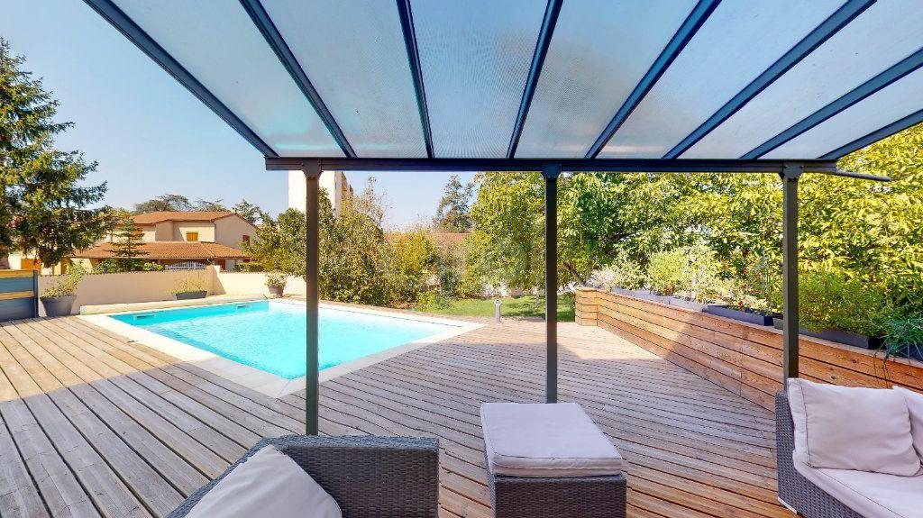 Maison à vendre 8 190m2 à Romans-sur-Isère vignette-3