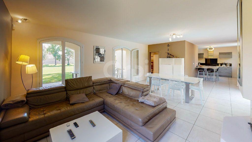 Maison à vendre 8 190m2 à Romans-sur-Isère vignette-4