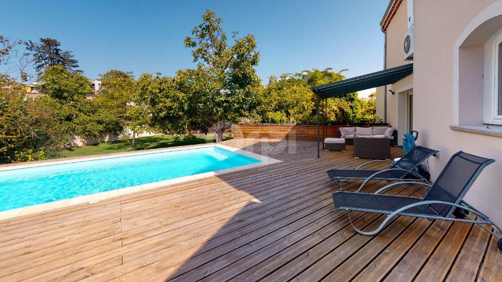Maison à vendre 8 190m2 à Romans-sur-Isère vignette-9