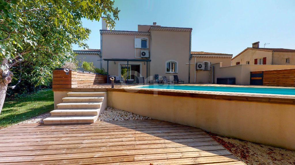 Maison à vendre 8 190m2 à Romans-sur-Isère vignette-10