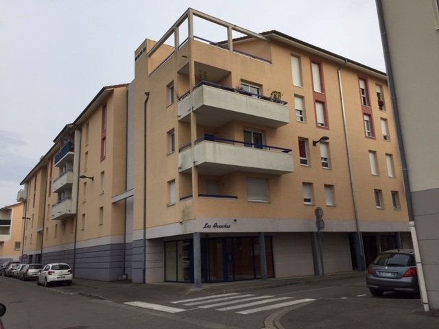 Appartement à vendre 4 93m2 à Romans-sur-Isère vignette-1