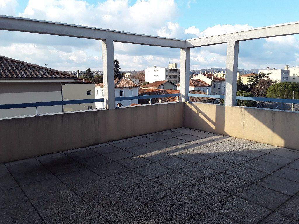 Appartement à vendre 4 93m2 à Romans-sur-Isère vignette-2