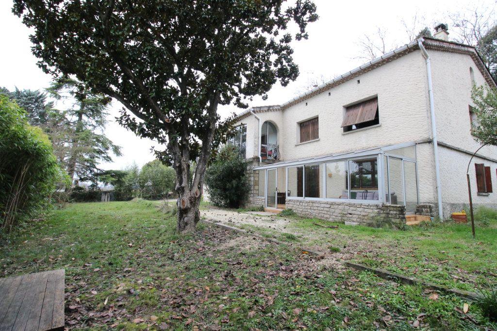 Maison à vendre 12 290m2 à Montélimar vignette-1