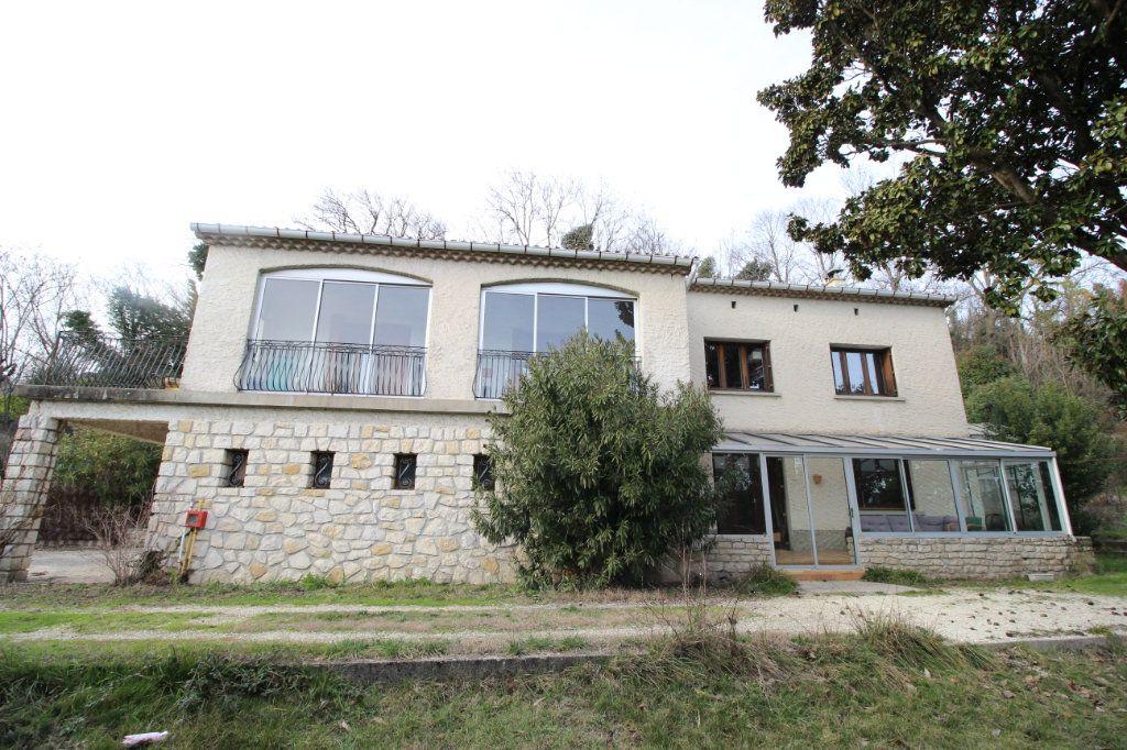 Maison à vendre 12 290m2 à Montélimar vignette-3