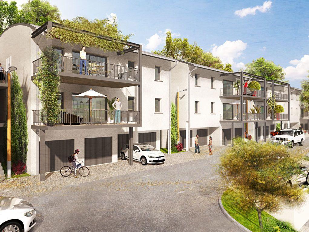 Appartement à vendre 3 69.95m2 à Montélimar vignette-1