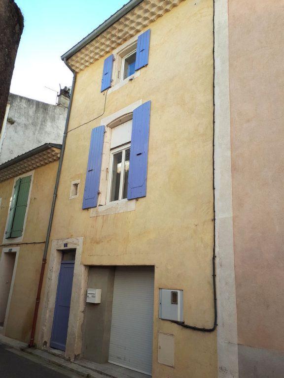 Maison à vendre 3 60m2 à Montélimar vignette-1