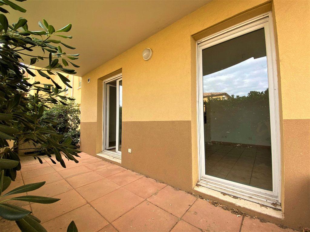 Appartement à vendre 2 39m2 à Montélimar vignette-6