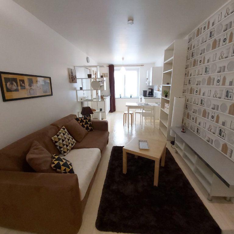 Appartement à louer 1 25.71m2 à Montélimar vignette-1