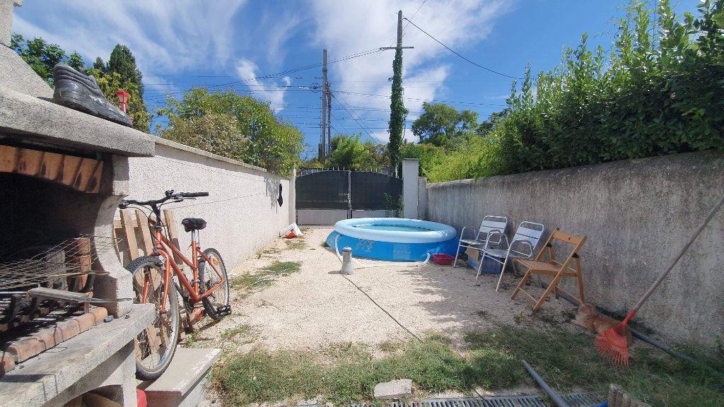 Maison à vendre 2 50m2 à Montélimar vignette-1