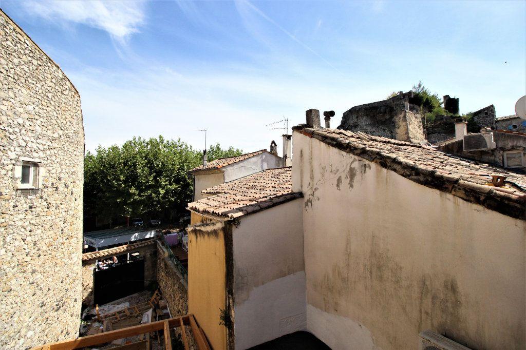 Maison à vendre 3 75m2 à Viviers vignette-1