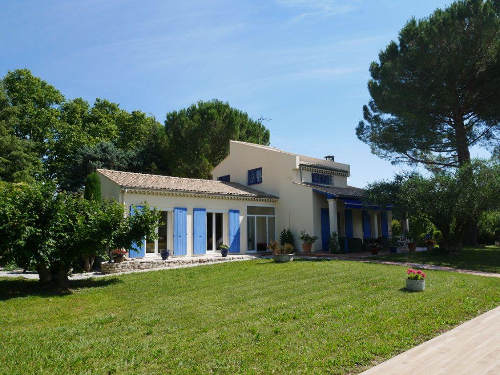 Maison à vendre 5 156m2 à Montélimar vignette-2