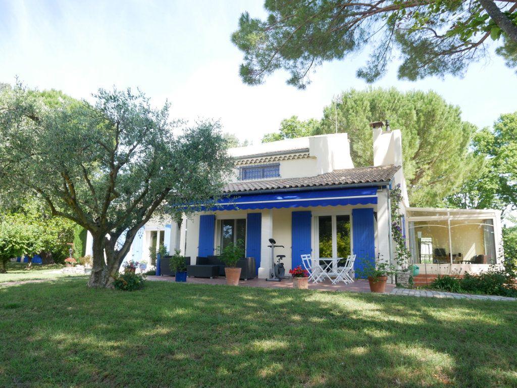 Maison à vendre 5 156m2 à Montélimar vignette-4