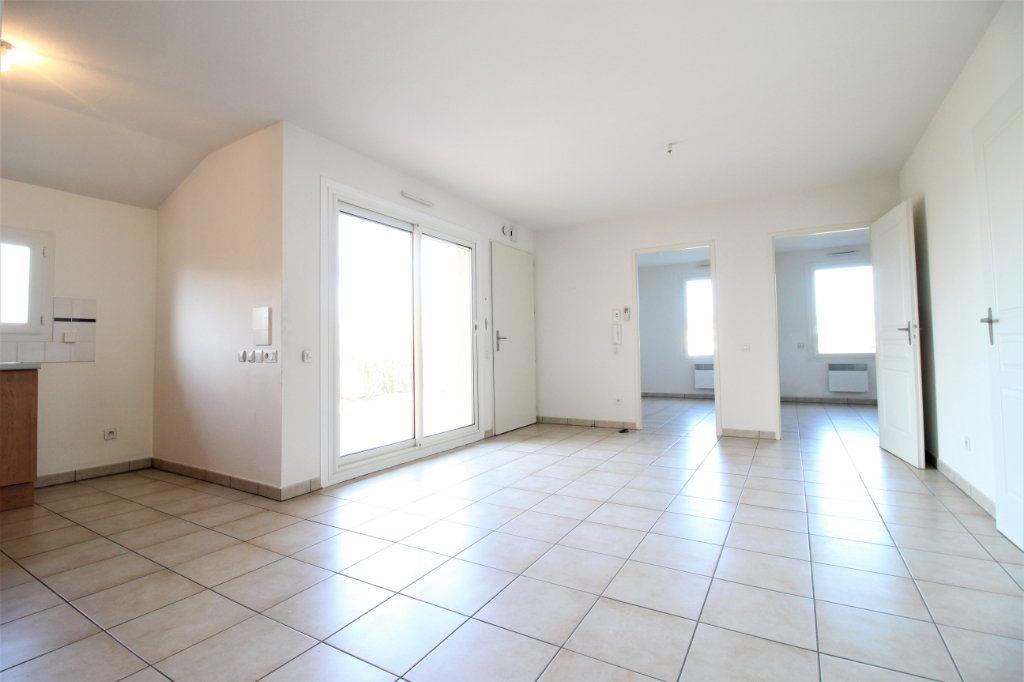 Maison à vendre 3 61.35m2 à Montélimar vignette-2