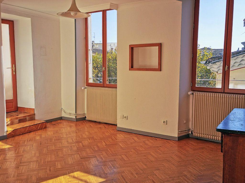 Appartement à vendre 2 71m2 à Montélimar vignette-4