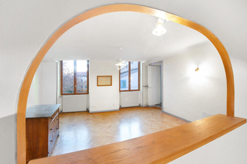 Appartement à vendre 2 71m2 à Montélimar vignette-5