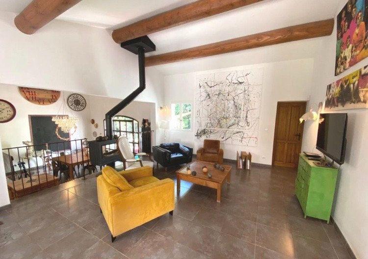 Maison à vendre 8 332m2 à La Garde-Adhémar vignette-3