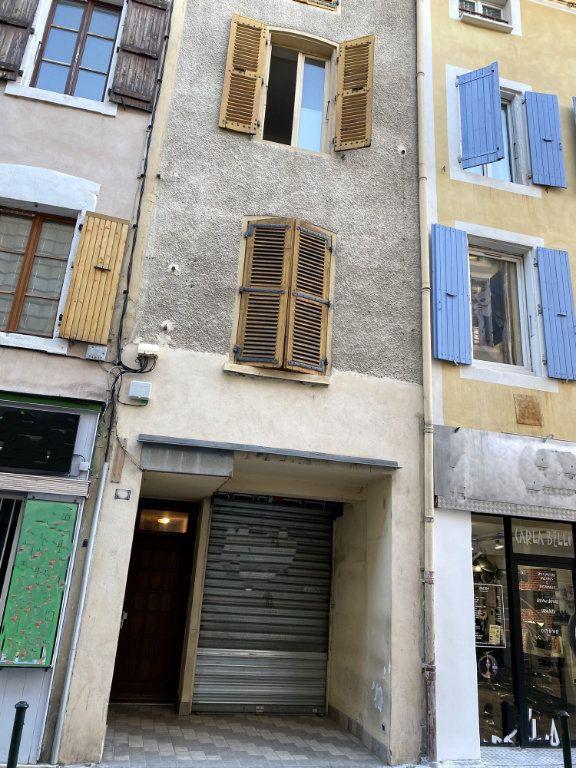 Immeuble à vendre 0 154m2 à Montélimar vignette-6