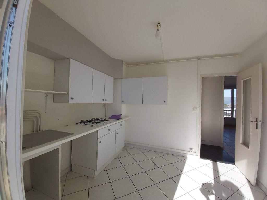 Appartement à vendre 3 63m2 à Montélimar vignette-2