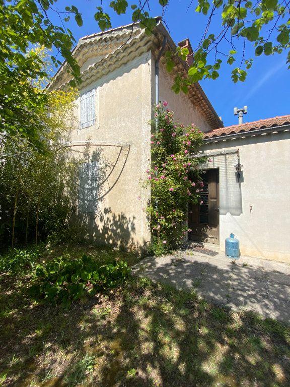 Maison à vendre 7 125m2 à Montélimar vignette-1