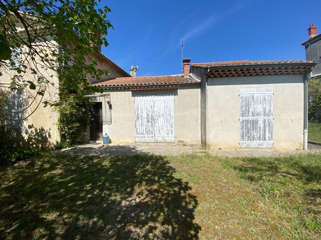 Maison à vendre 7 125m2 à Montélimar vignette-2