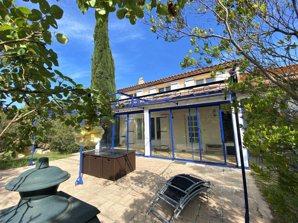 Maison à vendre 8 200m2 à Saint-Marcel-lès-Sauzet vignette-1
