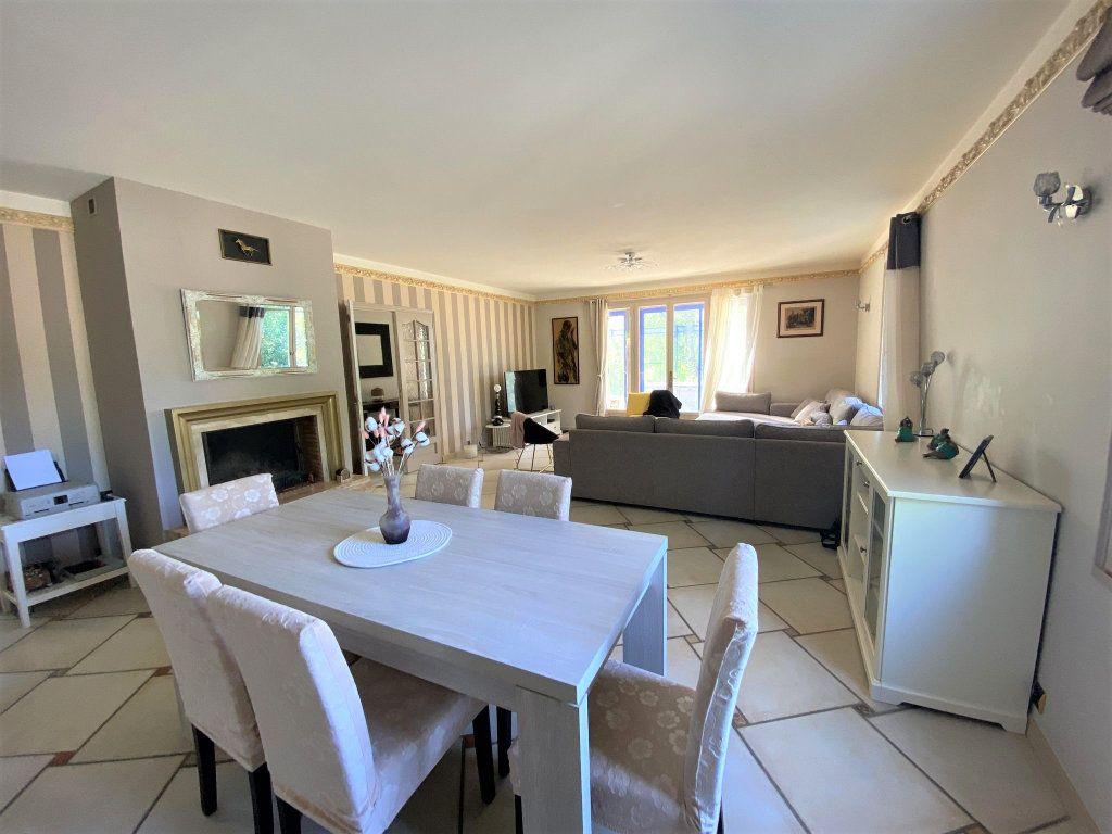 Maison à vendre 8 200m2 à Saint-Marcel-lès-Sauzet vignette-2