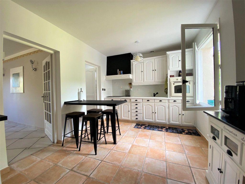 Maison à vendre 8 200m2 à Saint-Marcel-lès-Sauzet vignette-3