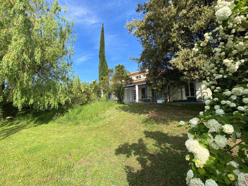 Maison à vendre 8 200m2 à Saint-Marcel-lès-Sauzet vignette-4