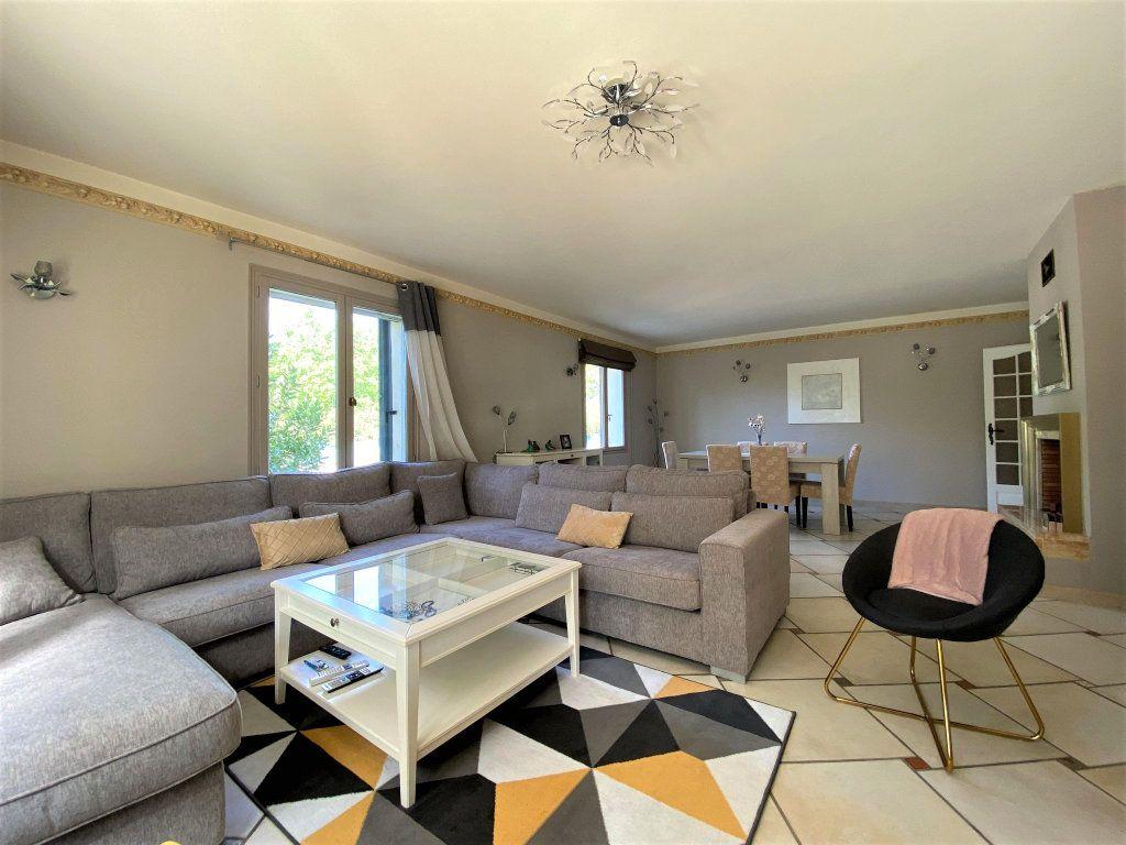 Maison à vendre 8 200m2 à Saint-Marcel-lès-Sauzet vignette-7