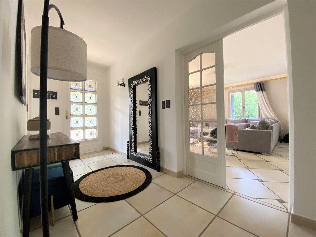 Maison à vendre 8 200m2 à Saint-Marcel-lès-Sauzet vignette-10