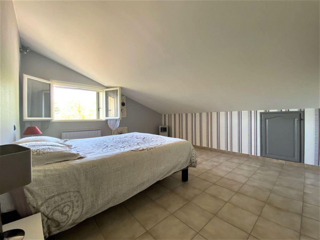 Maison à vendre 8 200m2 à Saint-Marcel-lès-Sauzet vignette-11