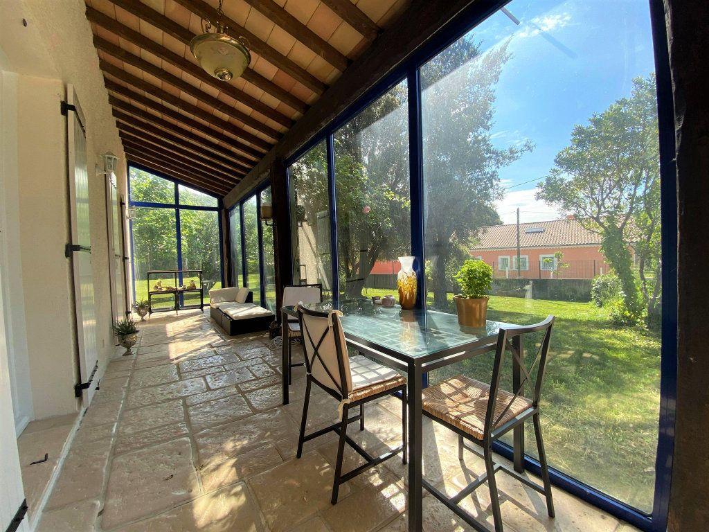 Maison à vendre 8 200m2 à Saint-Marcel-lès-Sauzet vignette-13