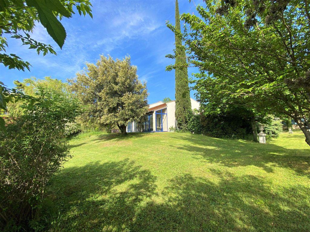 Maison à vendre 8 200m2 à Saint-Marcel-lès-Sauzet vignette-14