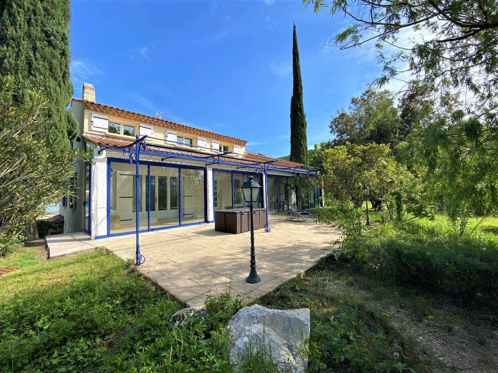 Maison à vendre 8 200m2 à Saint-Marcel-lès-Sauzet vignette-15