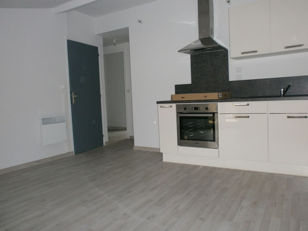 Appartement à louer 2 38m2 à Montélimar vignette-1