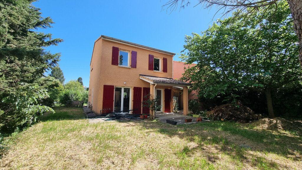 Maison à vendre 4 104.91m2 à Montélimar vignette-1