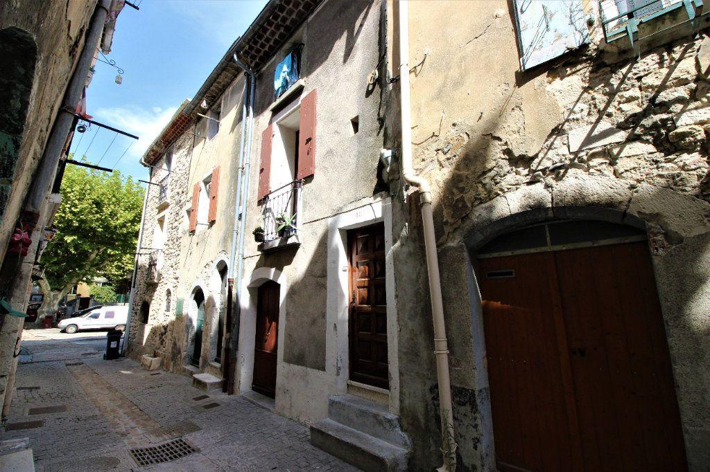 Maison à louer 3 75m2 à Viviers vignette-1