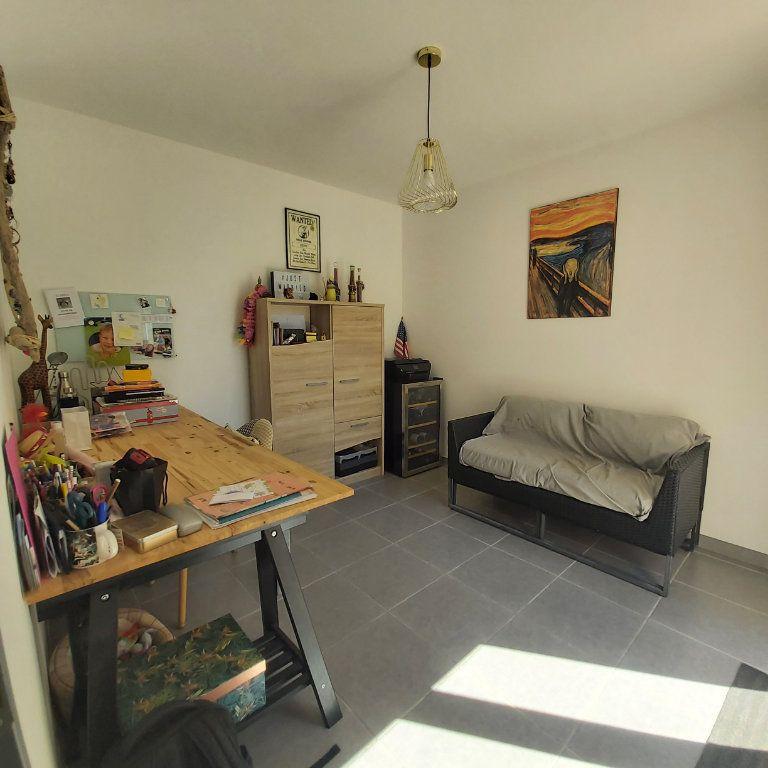 Maison à louer 4 92m2 à La Bâtie-Rolland vignette-6