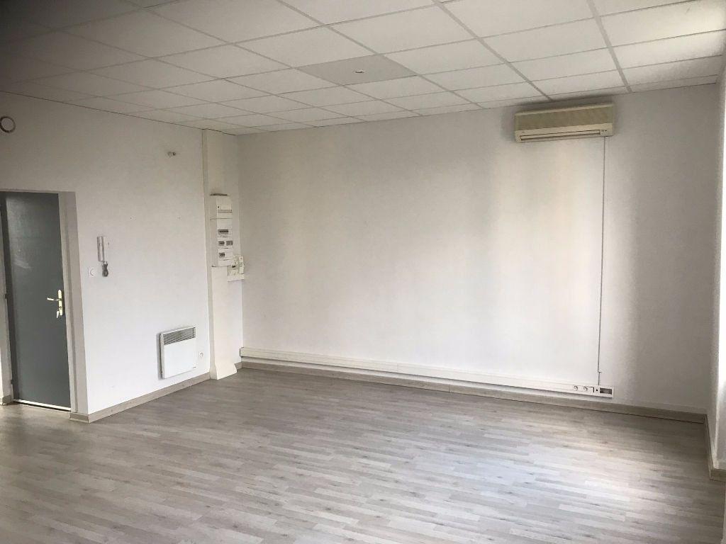 Appartement à louer 2 43.51m2 à Montélimar vignette-2