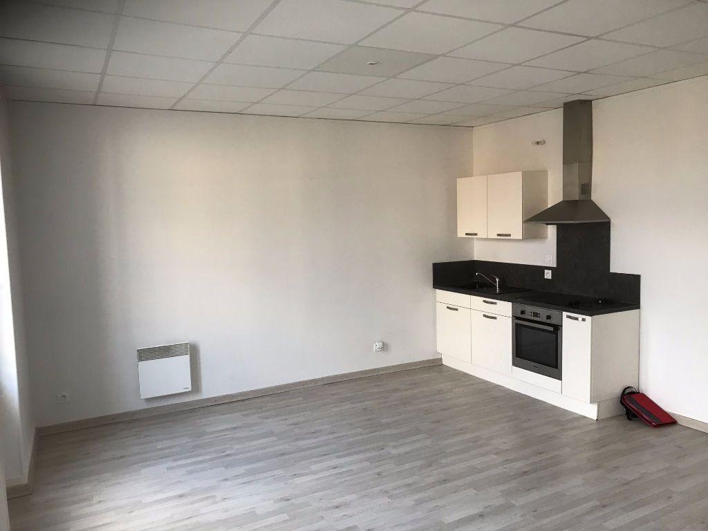 Appartement à louer 2 43.51m2 à Montélimar vignette-4